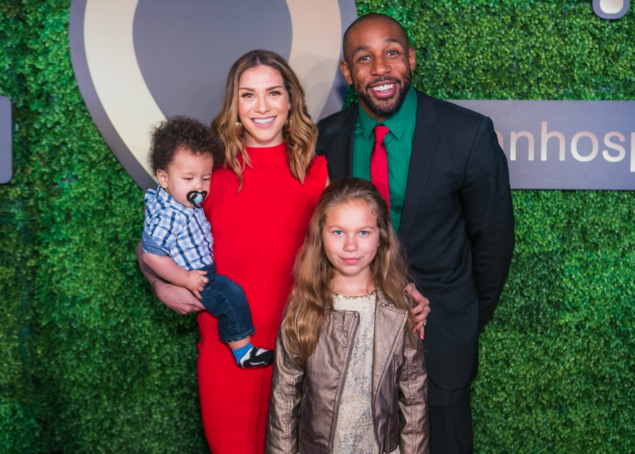 twitch dating allison Watch access interview 'stephen 'twitch' boss & allison holker talk magical moments in 'disney's fairy tale weddings'' on nbccom.